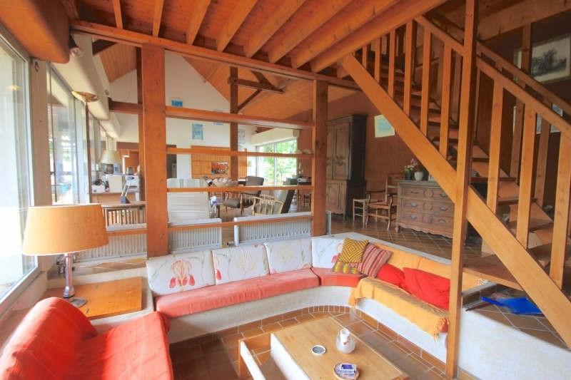 Vente de prestige maison / villa Gonneville sur mer 582000€ - Photo 3