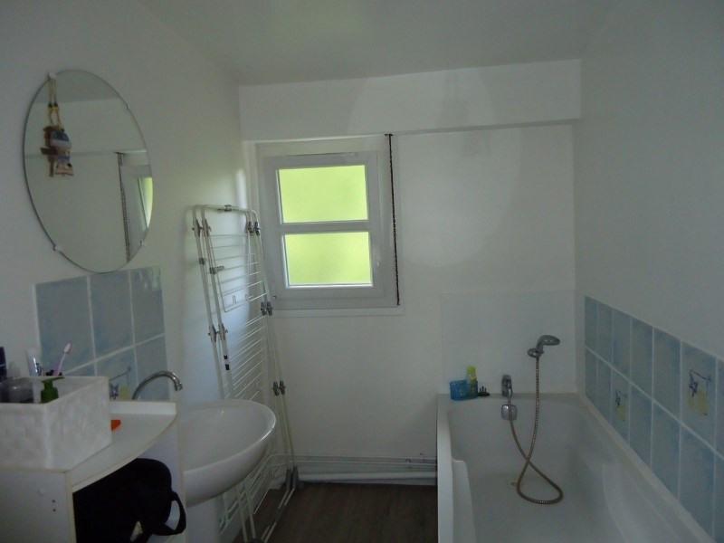 Rental apartment Lisieux 450€ CC - Picture 4