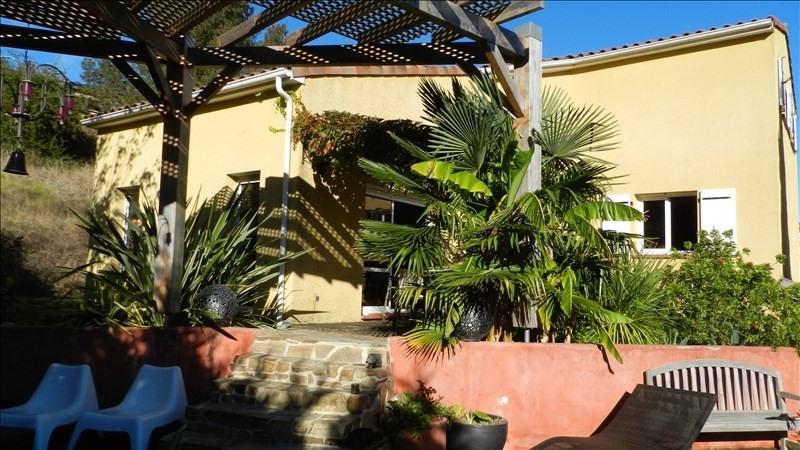 Sale house / villa Nailloux 399000€ - Picture 2