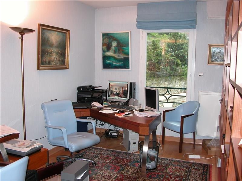 Deluxe sale apartment Vienne 550 000€ - Picture 7