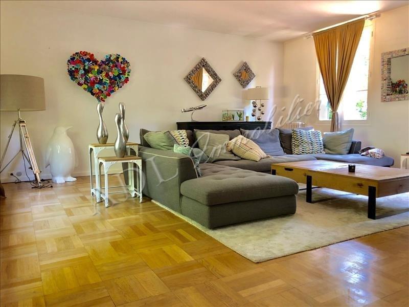 Vente de prestige maison / villa Lamorlaye 579000€ - Photo 5