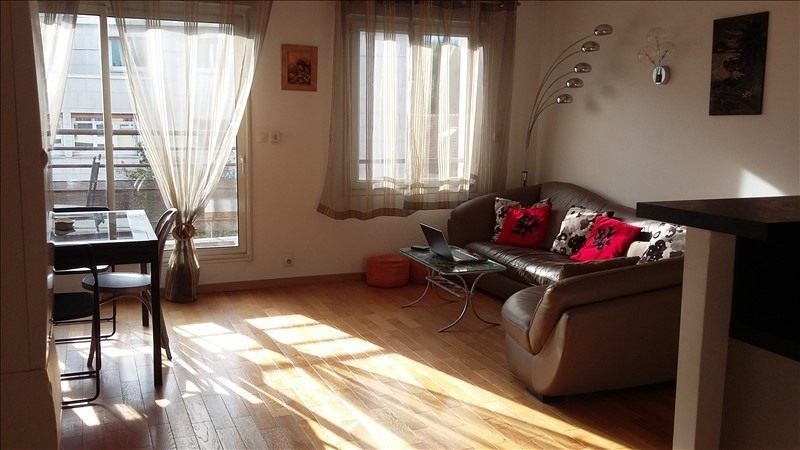 Vente appartement Arcueil 399 000€ - Photo 1