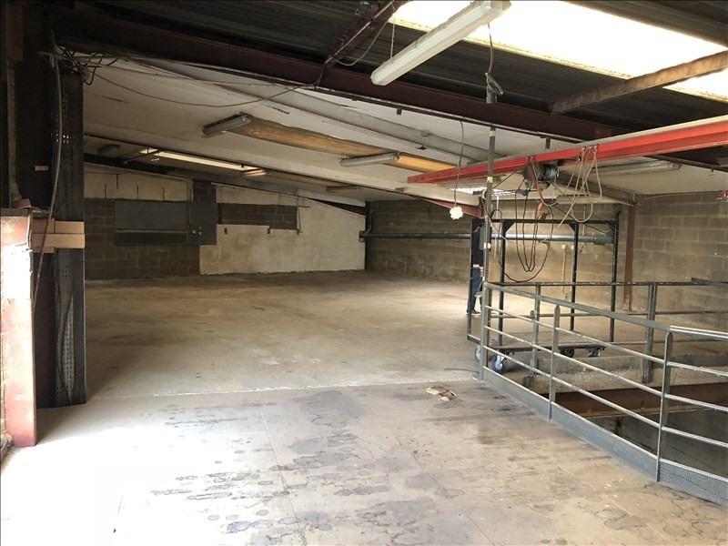 Sale empty room/storage Verrieres le buisson 340000€ - Picture 5