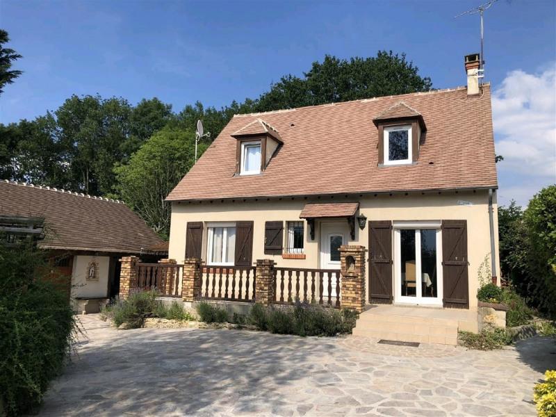 Sale house / villa Bethemont la foret 386650€ - Picture 1