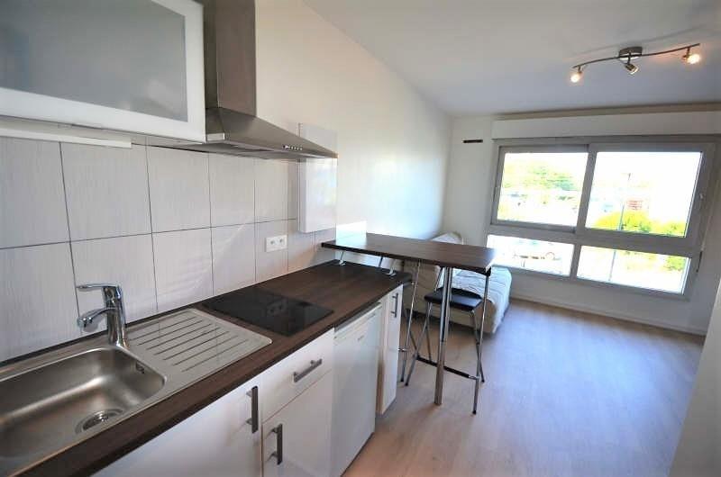 Rental apartment Houilles 650€ CC - Picture 5