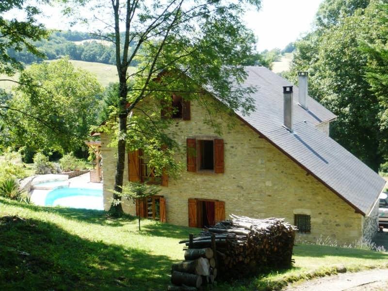 Immobile residenziali di prestigio casa Pau- 13 mns sud de pau 795000€ - Fotografia 2
