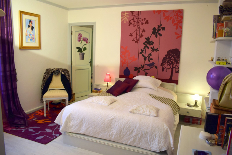 Revenda residencial de prestígio casa Fayence 695000€ - Fotografia 20
