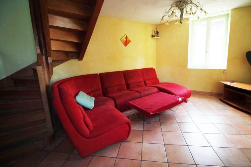Vente maison / villa La tour du pin 229000€ - Photo 5