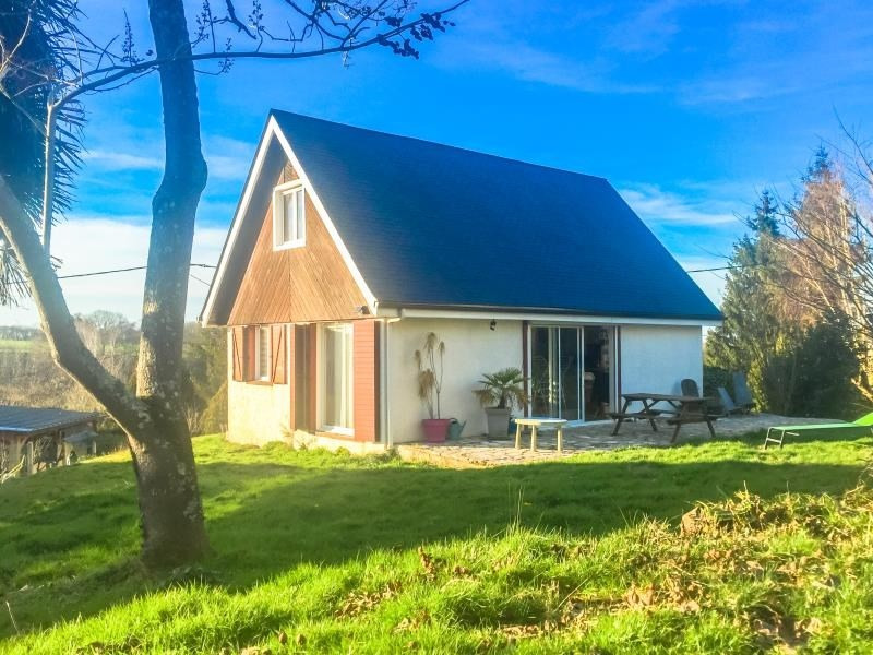 Vente maison / villa Serres castet 224000€ - Photo 1