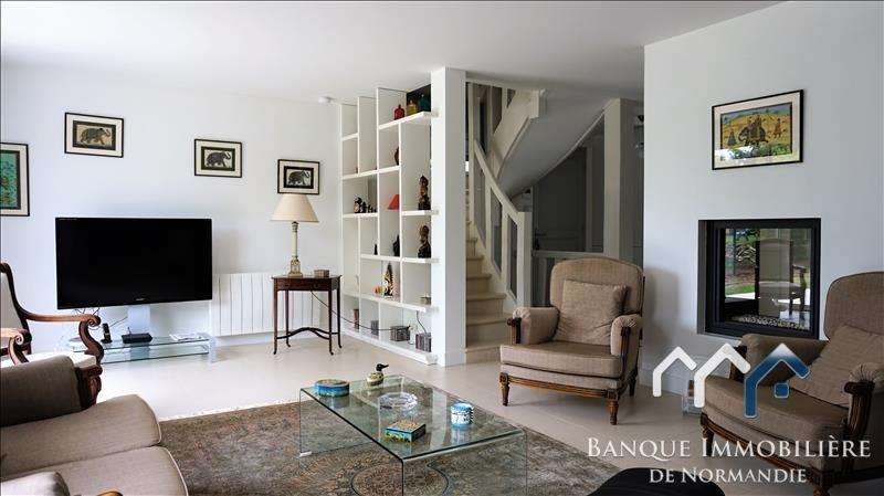Vente maison / villa Caen 485000€ - Photo 2