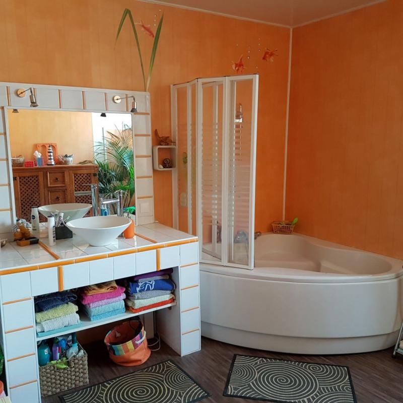 Sale house / villa Val de vesle 371000€ - Picture 9