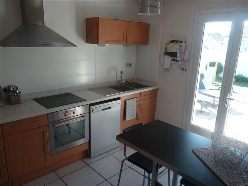 Sale house / villa Venansault 236400€ - Picture 4