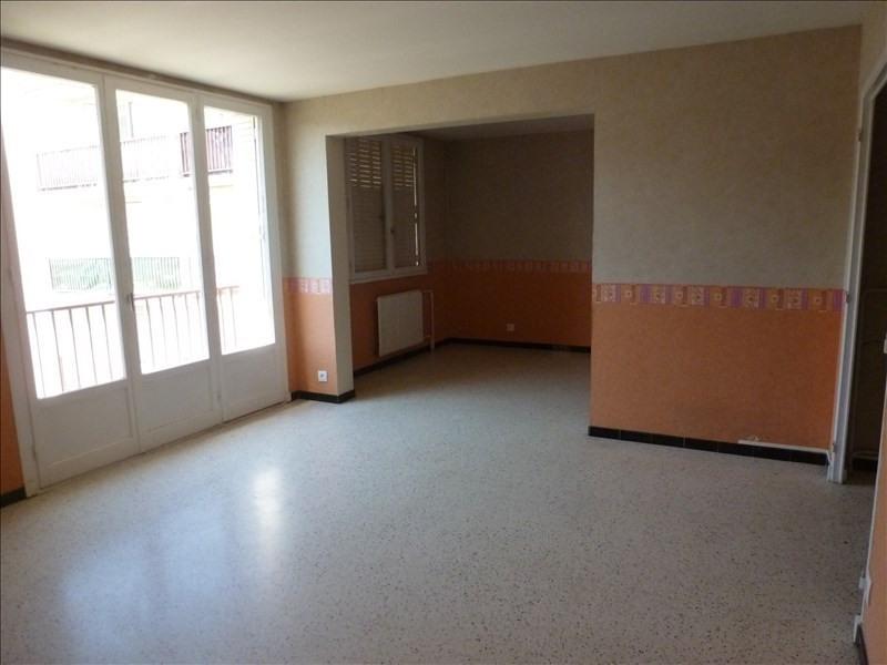 Rental apartment Tournon-sur-rhone 670€ CC - Picture 2