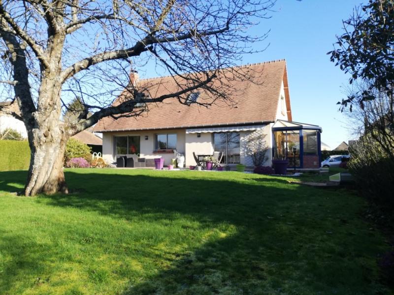 Maison La Neuville Chant D Oisel 5 pièce (s) 120 m²