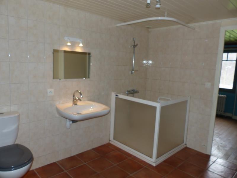 Vente maison / villa Mazamet 45000€ - Photo 4