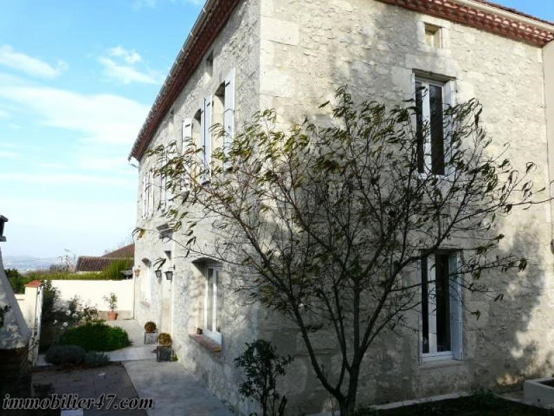 Vente maison / villa Lacepede 165 000€ - Photo 2