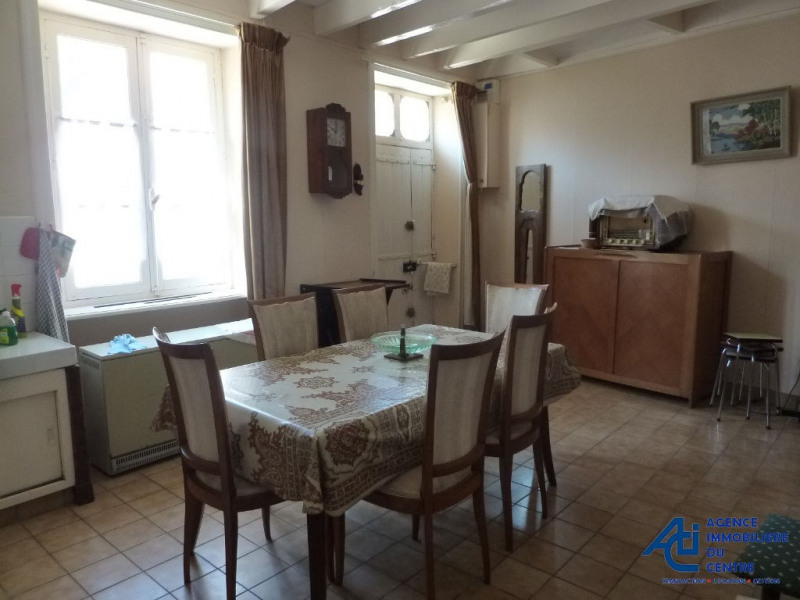 Sale house / villa Saint gonnery 37 100€ - Picture 2