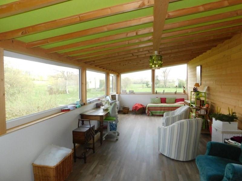 Vente maison / villa Quettreville sur sienne 223500€ - Photo 9