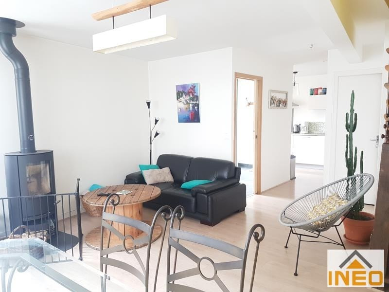 Vente appartement Melesse 169 900€ - Photo 4
