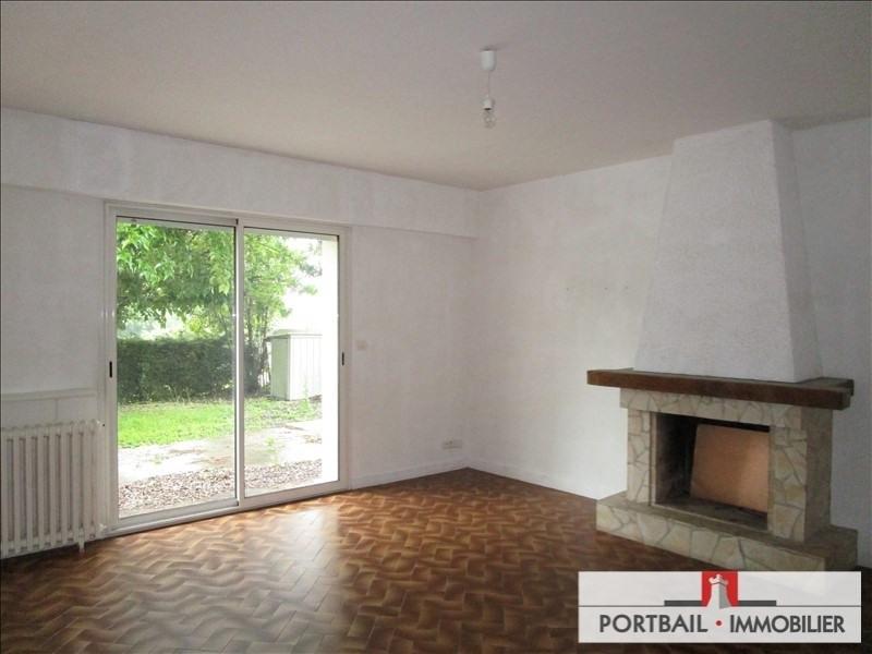 Vente maison / villa St martin lacaussade 275600€ - Photo 4