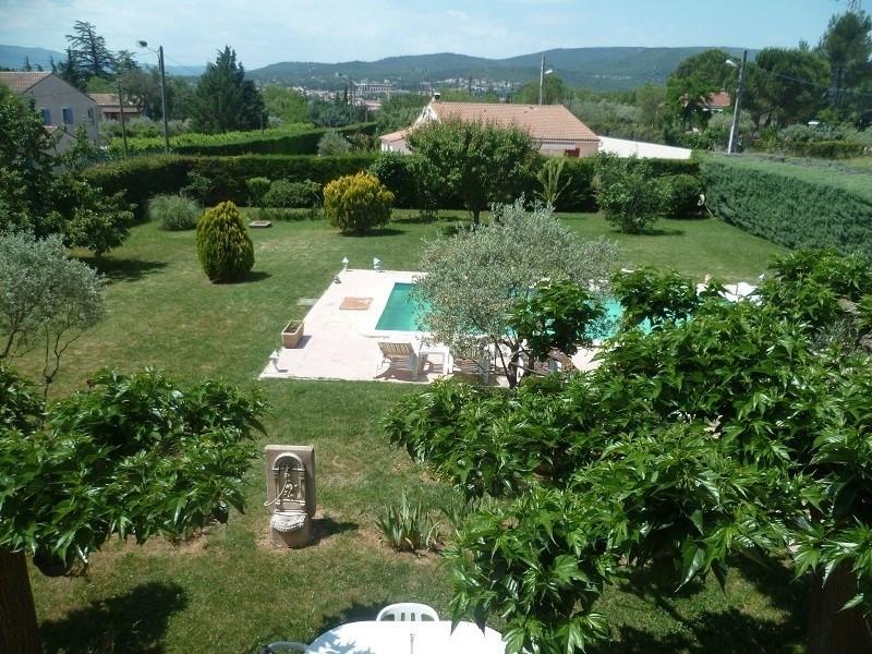 Vente maison / villa St maximin la ste baume 335680€ - Photo 3