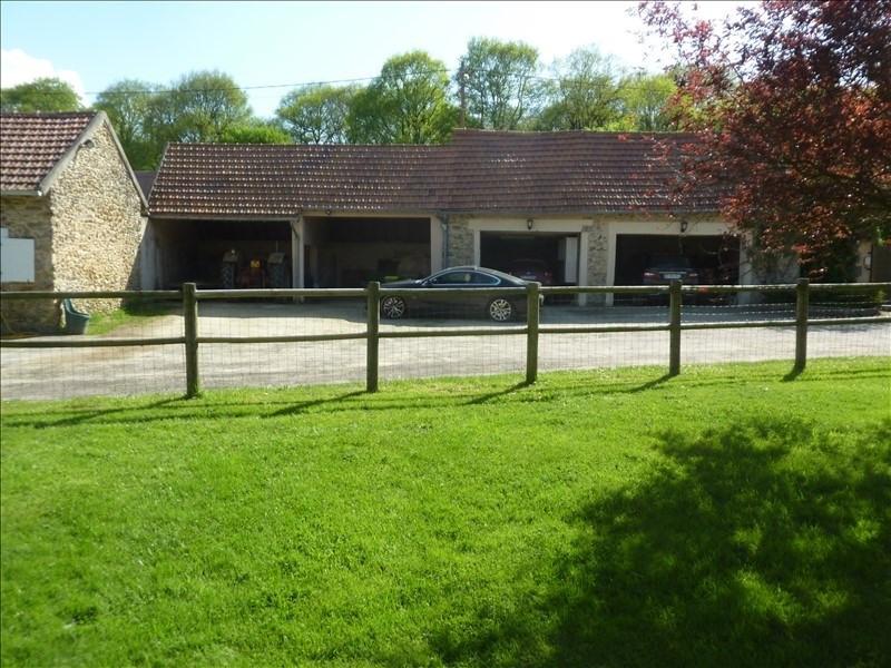 Deluxe sale house / villa Montfort l amaury 1585000€ - Picture 4