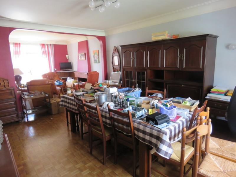 Vente maison / villa Quimper 169000€ - Photo 5