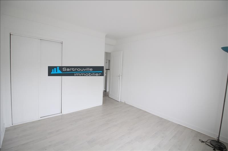 Vendita appartamento Sartrouville 151000€ - Fotografia 6