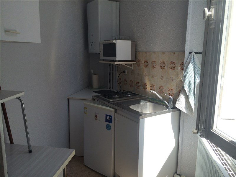 Location appartement Bordeaux 600€ CC - Photo 2
