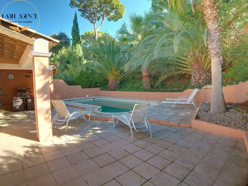 Sale house / villa Ste maxime 663 200€ - Picture 16
