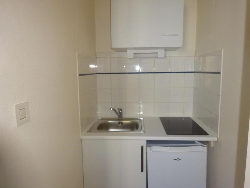 Location appartement Dijon 340€ CC - Photo 2