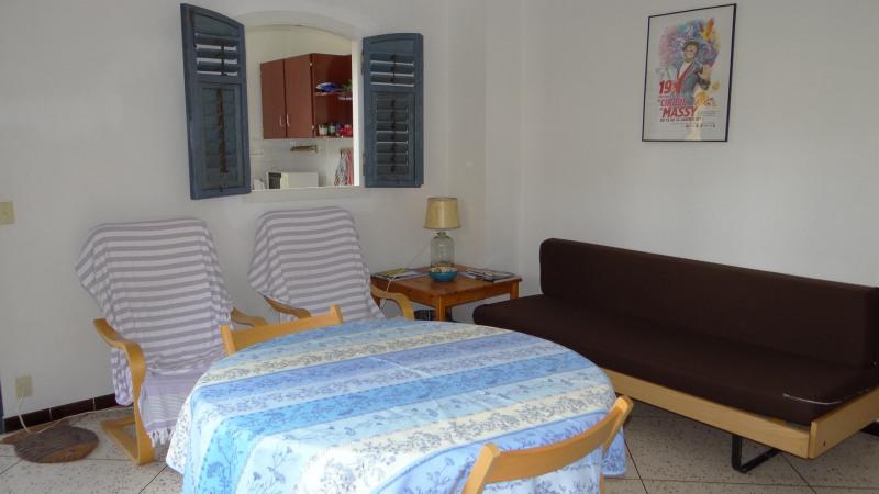 Vacation rental house / villa Cavalaire sur mer  - Picture 15