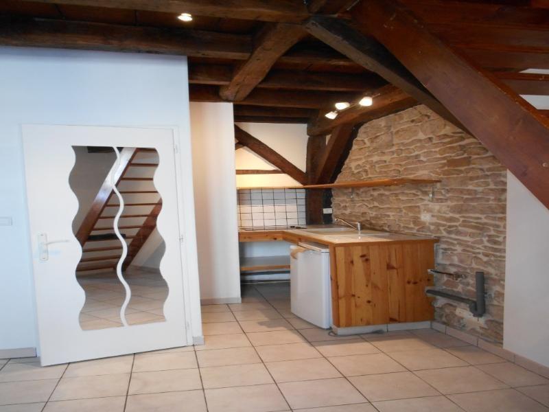 Location appartement Dijon 413€ CC - Photo 2