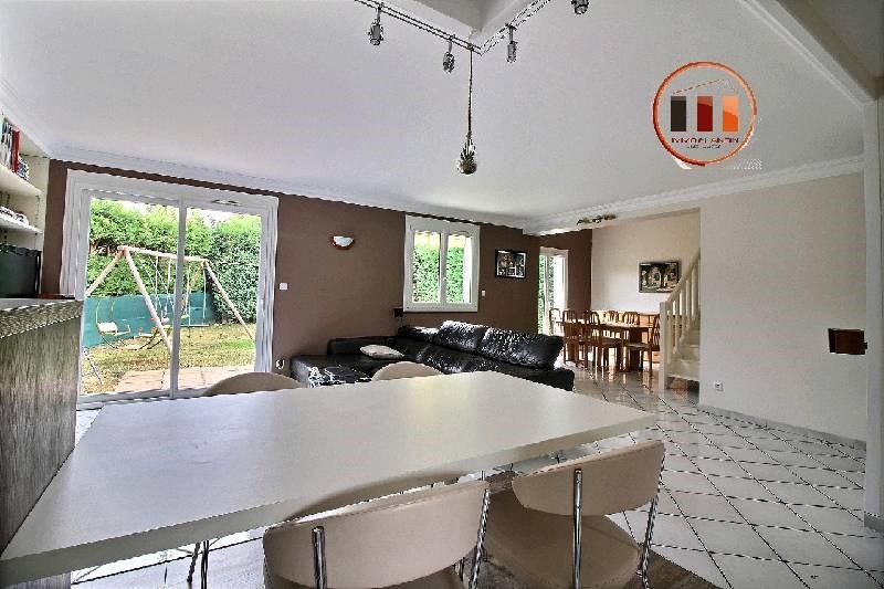 Vente maison / villa St genis laval 489000€ - Photo 2