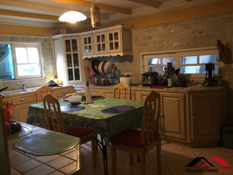 Vente maison / villa Bras panon 185000€ - Photo 1