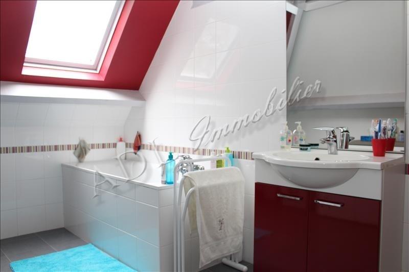 Deluxe sale house / villa Lamorlaye 594000€ - Picture 5