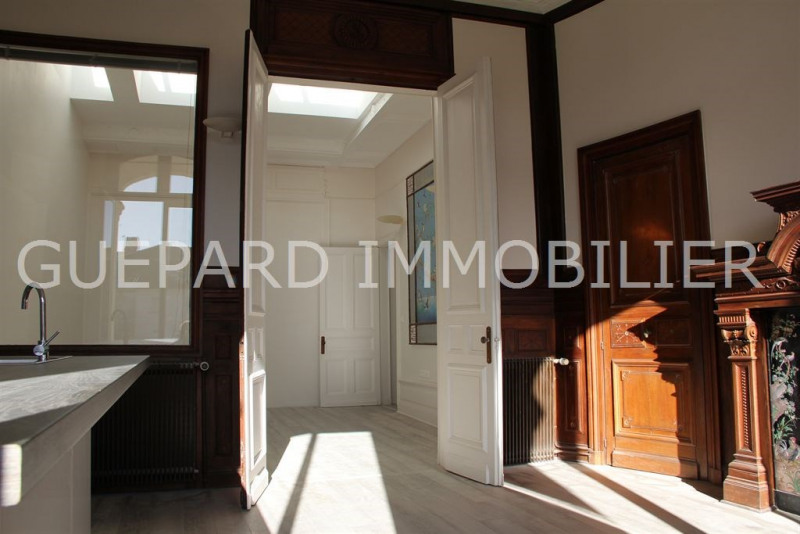 Rental apartment Angouleme 1700€ CC - Picture 2