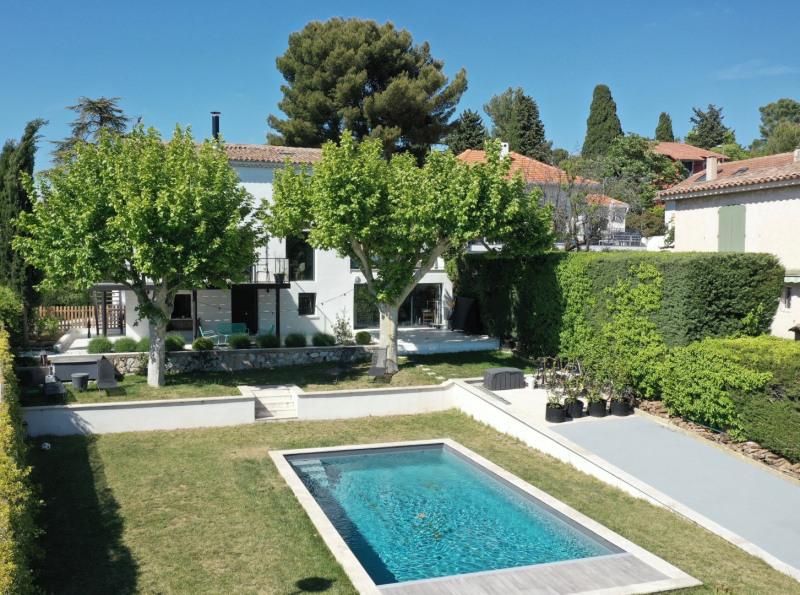 Verkauf von luxusobjekt haus Aix-en-provence 1695000€ - Fotografie 2