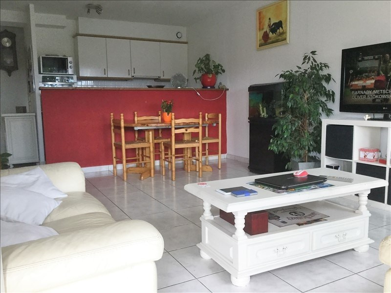 Sale apartment Perpignan 175 000€ - Picture 1