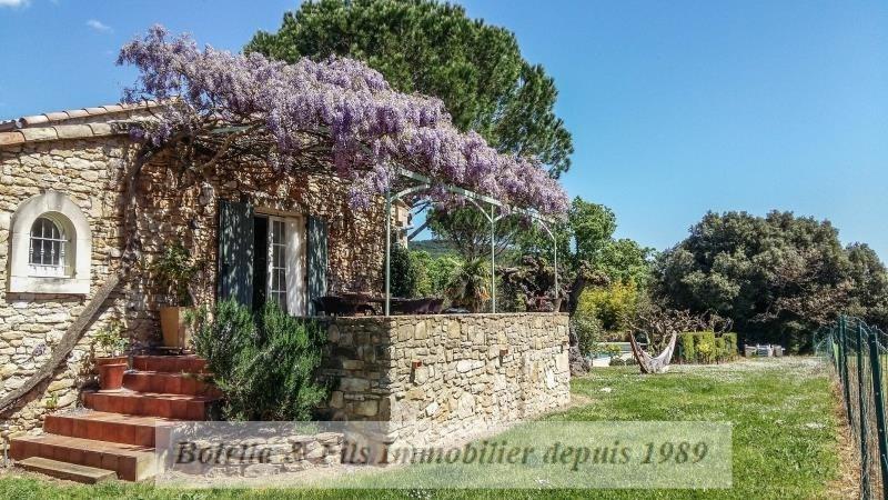 Verkoop van prestige  huis Uzes 1150000€ - Foto 11