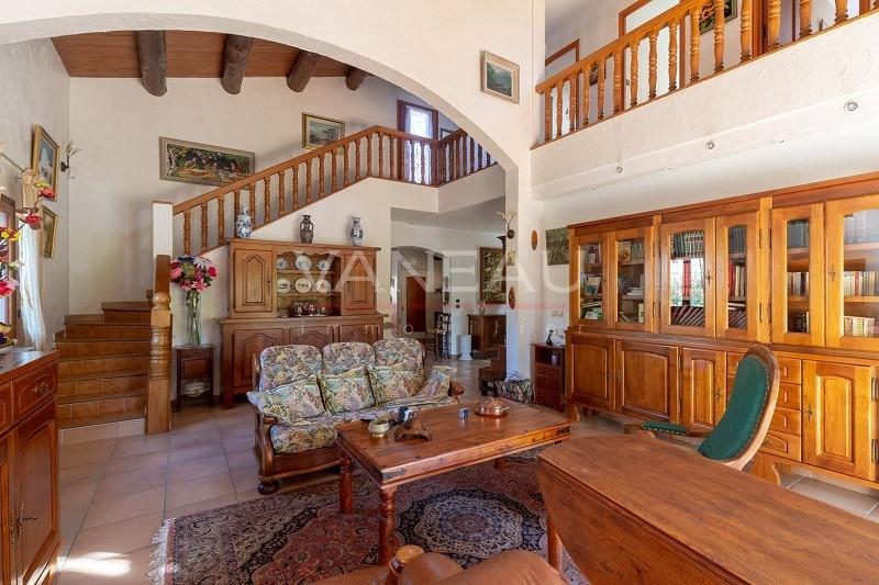 Vente de prestige maison / villa Antibes 1155000€ - Photo 2