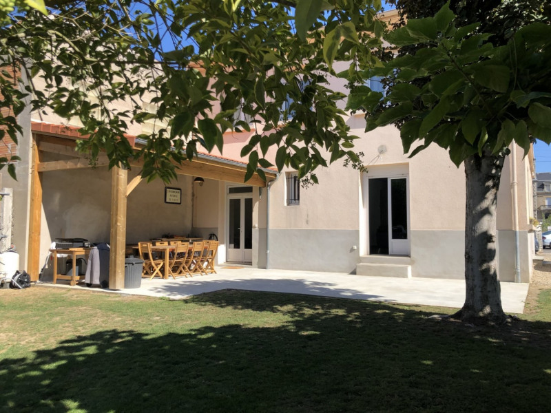 Venta  casa Agen 309000€ - Fotografía 10