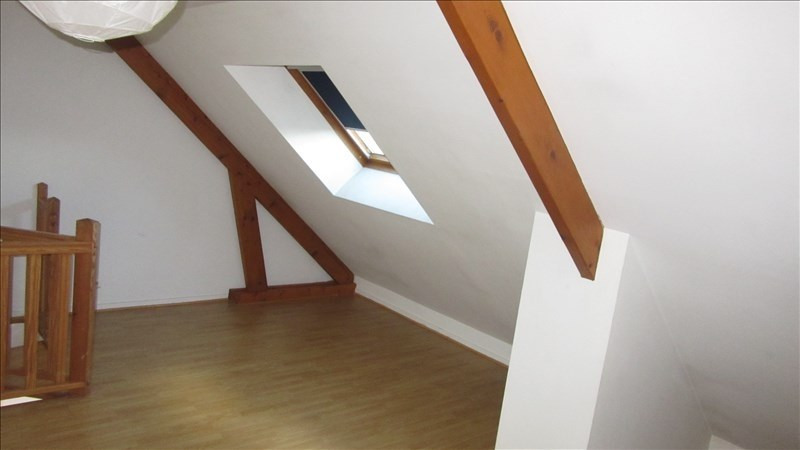 Sale apartment Cerny 160 000€ - Picture 9