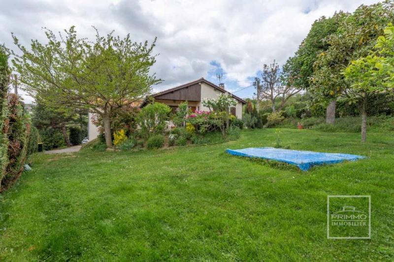 Vente maison / villa Saint didier au mont d'or 595000€ - Photo 9