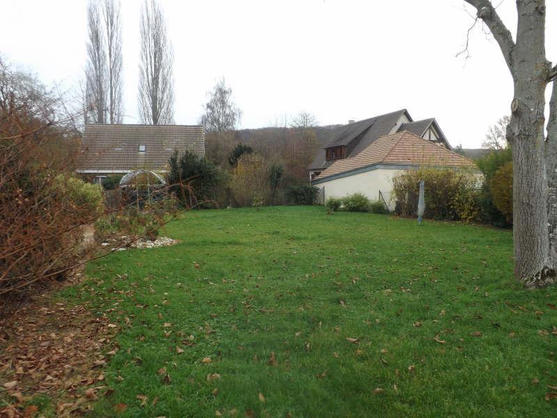 Vente maison / villa Acquigny 136000€ - Photo 3