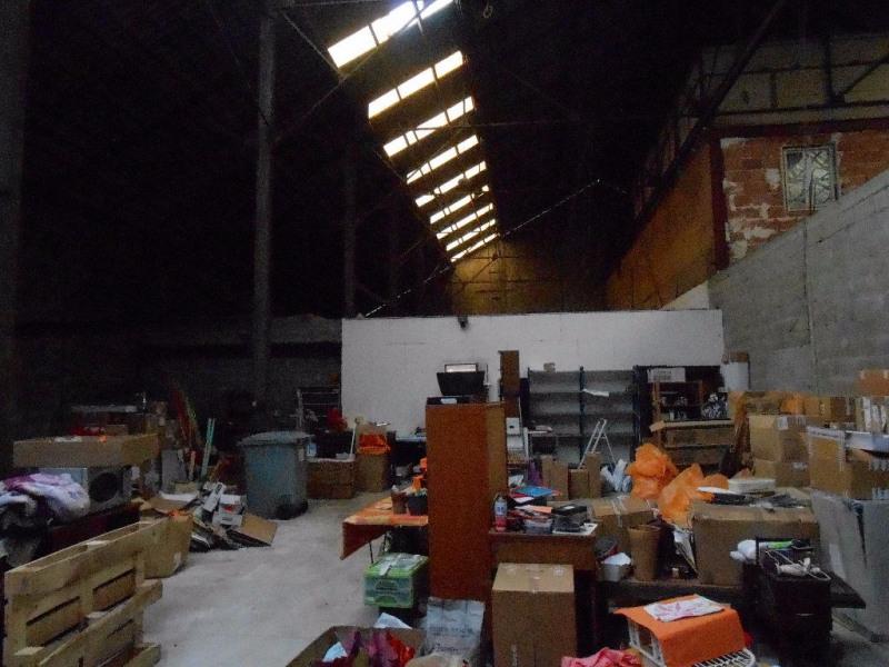 Location local commercial Quimper 1500€ HC - Photo 5