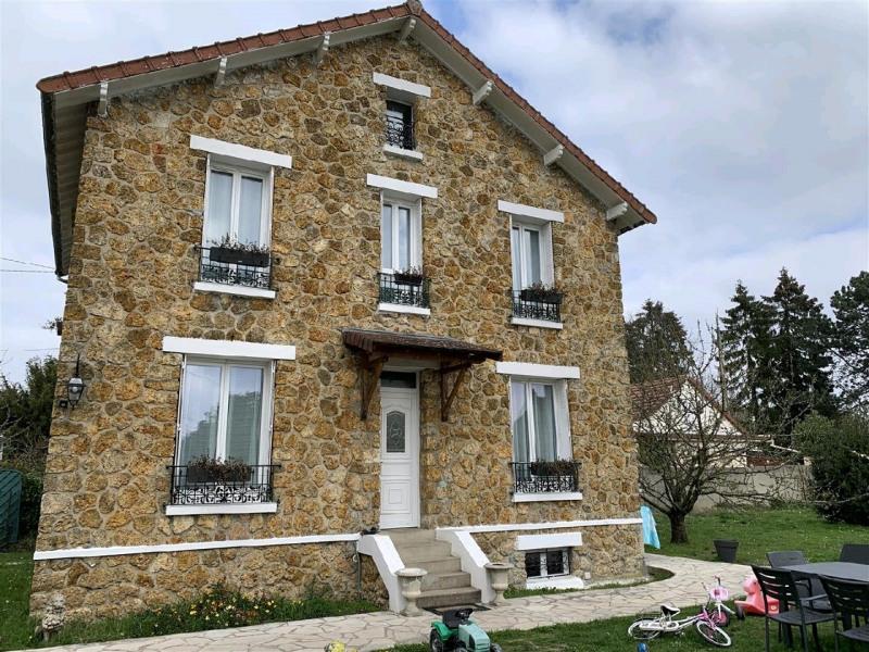 Vente maison / villa Taverny 459800€ - Photo 1
