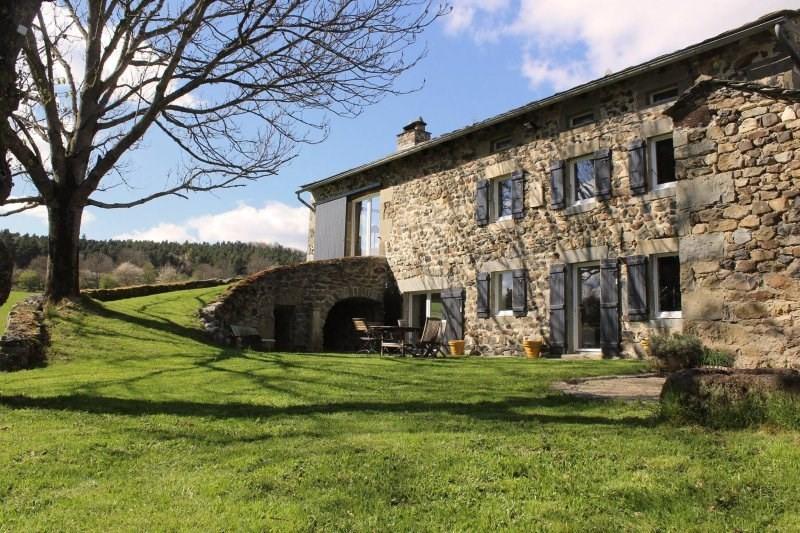 Vente maison / villa St pierre eynac 300000€ - Photo 1