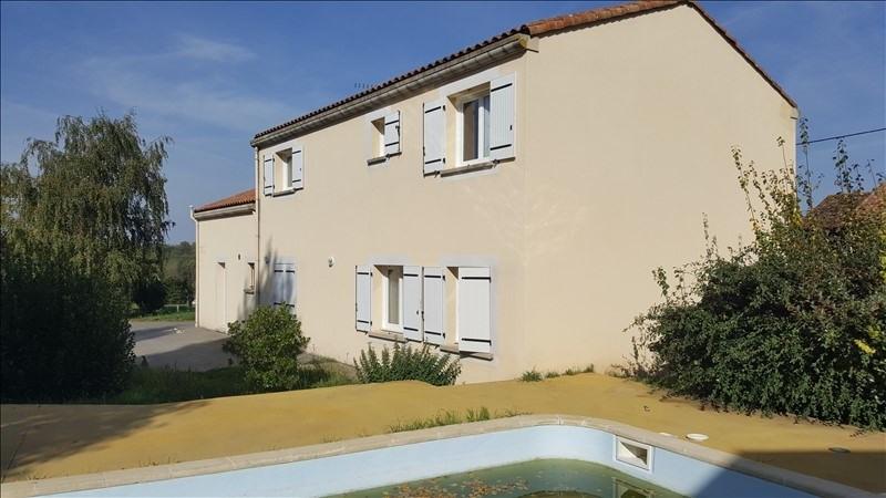Vente de prestige maison / villa Vivonne 229000€ - Photo 5