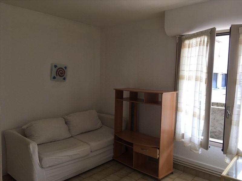 Vente appartement Hendaye 155000€ - Photo 3